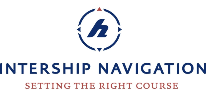 Intership Navigation Logo